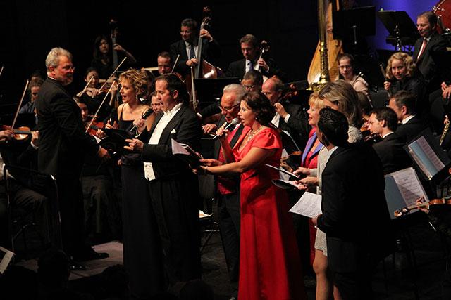 Gala Stars im Prinze 2014