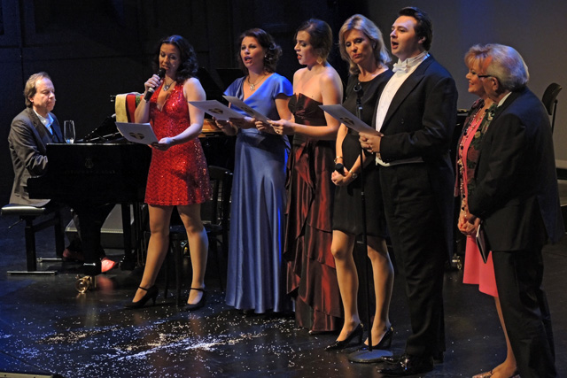Stars im Prinze 2015 – Gala im Prinzregententheater